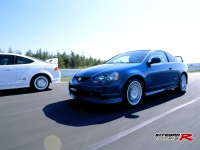 For all those who own RSX, Integra (DC5), or the infamous JDM Type-R from japan. Please join, and let them hear k20's!