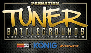PAS Nation Tuner Battlegrounds