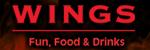 GoldWings Entertainment Ltd Logo